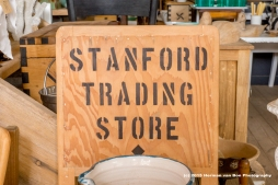 Stanford Trading Store is always open