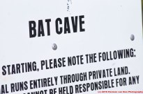 Bat Cave. Watch out for the bee swarms