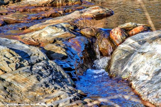 Napier Falls