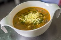 y-veggie-soup