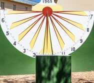 largest-sundial-in-South-Africa