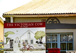victorian-cow
